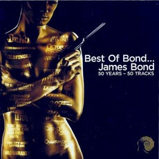 Best Of Bond... James Bond: 50 Years - 50 Tracks mp3 Compilation by Various Artists
