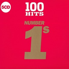 100 Hits: Number 1s mp3 Compilation by Various Artists