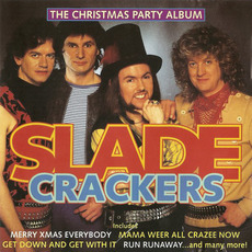 Crackers (The Christmas Party Album) (Re-Issue) mp3 Artist Compilation by Slade