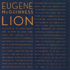 Lion mp3 Single by Eugene McGuinness