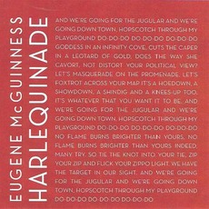 Harlequinade mp3 Single by Eugene McGuinness
