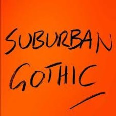 Suburban Gothic mp3 Album by Eugene McGuinness