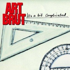 It's a Bit Complicated mp3 Album by Art Brut