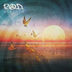 Circles mp3 Album by P.O.D.