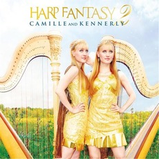 Harp Fantasy 2 mp3 Album by Camille and Kennerly