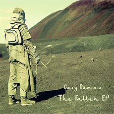 The Fallen EP by Gary Numan