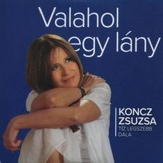 Valahol Egy Lány mp3 Artist Compilation by Zsuzsa Koncz