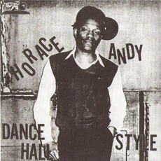 Dance Hall Style mp3 Album by Horace Andy