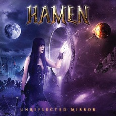 Unreflected Mirror by Hamen