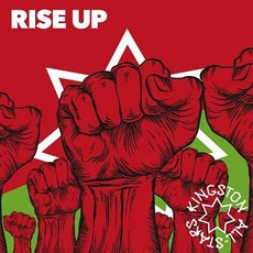 Rise Up by Kingston All-Stars