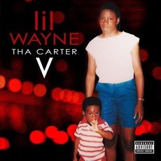 Tha Carter V (Deluxe Edition) by Lil Wayne