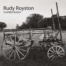 Flatbed Buggy by Rudy Royston