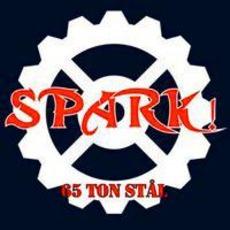 65 Ton Stål by Spark!