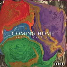 Coming Home by Justin Kauflin