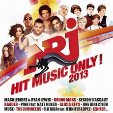 NRJ Hit Music Only! 2013 mp3 Compilation by Various Artists