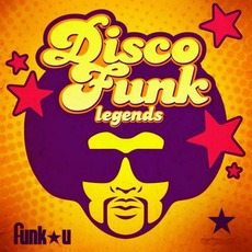 Disco Funk Legends mp3 Compilation by Various Artists