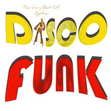 The Very Best Of Disco Funk mp3 Compilation by Various Artists