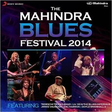 The Mahindra Blues Festival 2014 mp3 Compilation by Various Artists