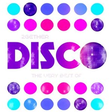 The Very Best Of Disco mp3 Compilation by Various Artists