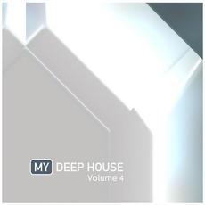My Deep House, Volume 4 by Various Artists