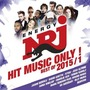 Energy NRJ: Hit Music Only! Best Of 2015/1