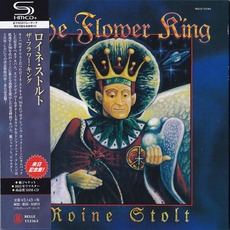 The Flower King (Re-Issue) by Roine Stolt