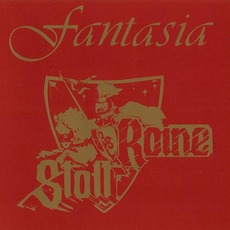 Fantasia (Re-Issue) by Roine Stolt