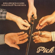 Pick by Keller Williams with The Travelin' McCourys