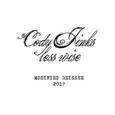Less Wise Modified (Re-Issue) mp3 Album by Cody Jinks