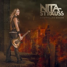Controlled Chaos mp3 Album by Nita Strauss