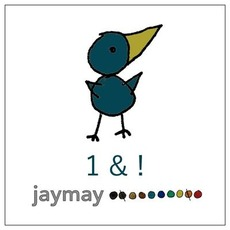 1 & ! mp3 Album by Jaymay