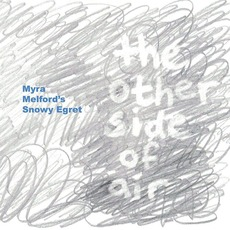The Other Side Of Air mp3 Album by Myra Melford's Snowy Egret