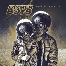Born Again mp3 Album by Farmer Boys