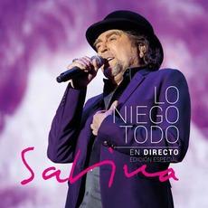 Lo Niego Todo: En Directo (Edition Especial) by Joaquín Sabina