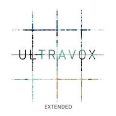Extended mp3 Artist Compilation by Ultravox