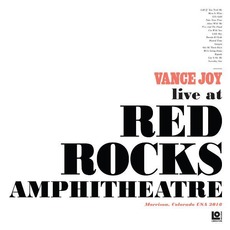 Live at Red Rocks Amphitheatre by Vance Joy