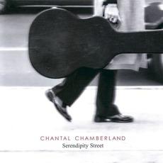 Serendipity Street mp3 Album by Chantal Chamberland