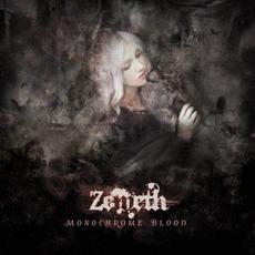 Monochrome Blood by Zemeth