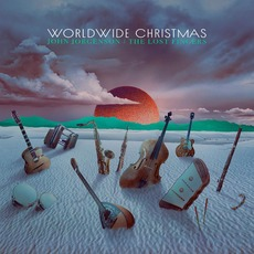 Worldwide Christmas mp3 Album by The Lost Fingers
