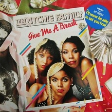 Give Me A Break mp3 Album by The Ritchie Family
