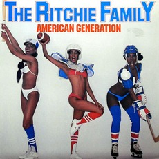 American Generation mp3 Album by The Ritchie Family