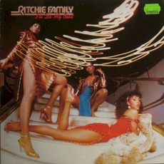 I'll Do My Best mp3 Album by The Ritchie Family