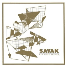 Beg Your Pardon by SAVAK