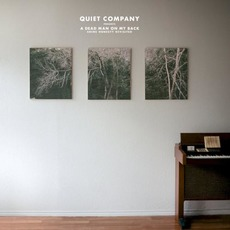Dead Man on My Back: Shine Honesty Revisited mp3 Album by Quiet Company