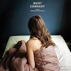 Songs for Staying In by Quiet Company