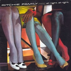 All Night All Right mp3 Album by Ritchie Family
