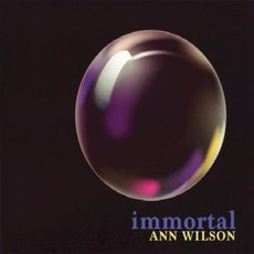 Immortal mp3 Album by Ann Wilson
