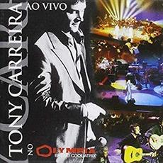 Ao Vivo No Olympia by Tony Carreira