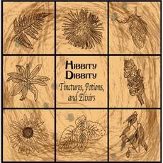 Tinctures, Potions & Elixirs by Hibbity Dibbity