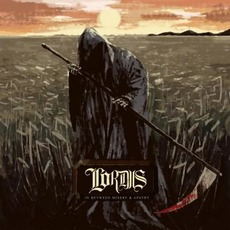 In Between Misery & Apathy by Lordis